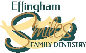 Effingham Smiles Family Dentistry Logo